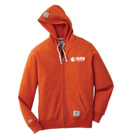 Men's Brockton Roots73 Fleece Hoody