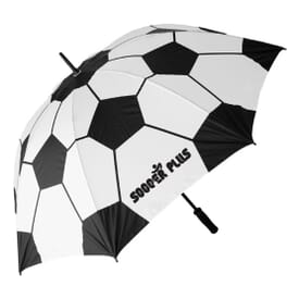 Sport Designed Umbrella- Soccer