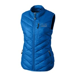 Clique Ladies' Crystal Mountain Vest