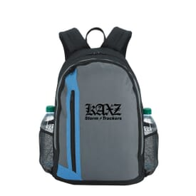 Tech Travel Backpack