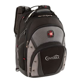 Wenger® Synergy Pro Backpack