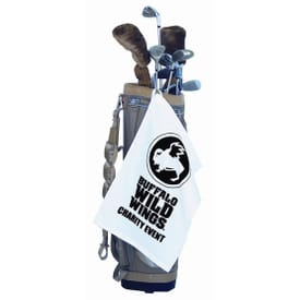 Versa-Loop™ Midweight Golf Towel