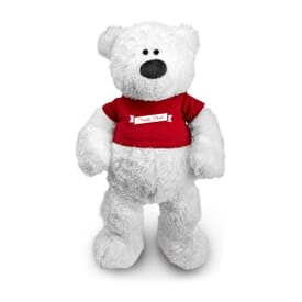 Gund® Plush Bear- Sammy