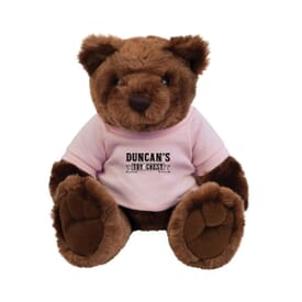 Chelsea Teddy Bear Co™- Knuckles
