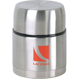 16 Oz. Stainless Steel Food Container