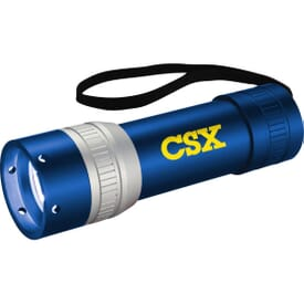 Full Illumination Flashlight