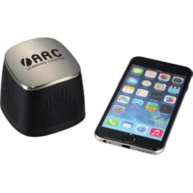 Bluetooth Speaker And Powerbank Combo