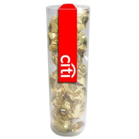 10-Piece Truffle Tube