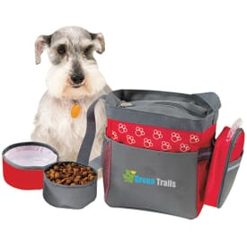 Doggy Travel Pack