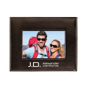 Keepsake Box With Picture Frame