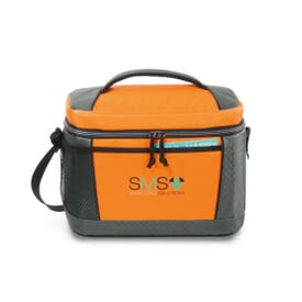 Top Color Lunch Cooler