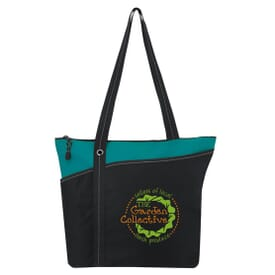 Top Color Tote Bag