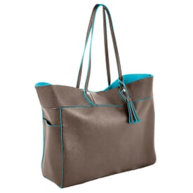 Color Trim Carryall