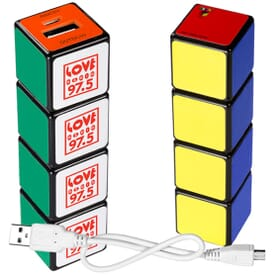 Rubik's® Power Bank