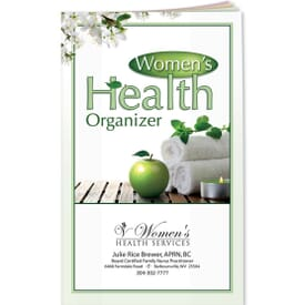 Women's Health Pamphlet