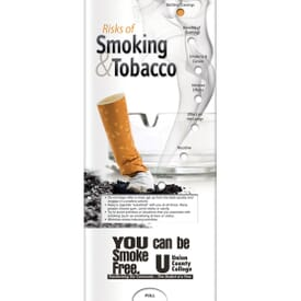 Tobacco Risks Brochure - English