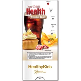 Your Child's Health Brochure