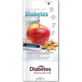 Healthy Diabetes Brochure - English