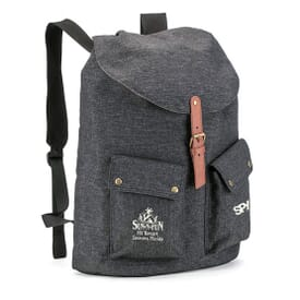 Vista Laptop Backpack