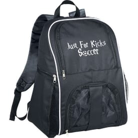 Pastime Backpack