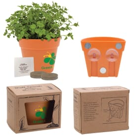 Wall Sprouts Planter Blossom Kit