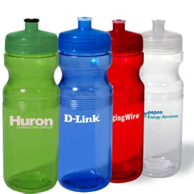 Big Sipper Sports Bottle - 24 Oz.