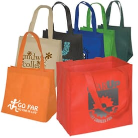 Reusable Tote Shopper