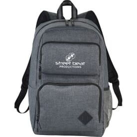 "Deluxe 15"" Computer Backpack"