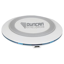 Wireless Disk Charger
