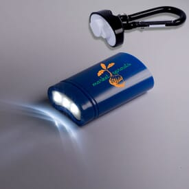 Magnetic Carabiner Light