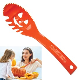 Carving Pumpkin Spoon