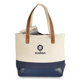Chateau Cotton Tote