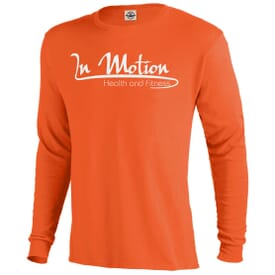 Delta® Pro Weight™ Unisex Adult Long Sleeve Tee
