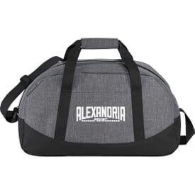 Gainsboro Duffel Bag