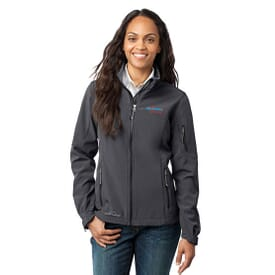 Eddie Bauer® Soft Shell Jacket - Ladies'