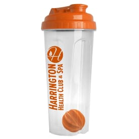 Fuel Up Fitness Tumbler W/ Mixing Ball