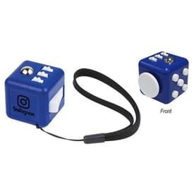 Fun-To-Fidget Cube