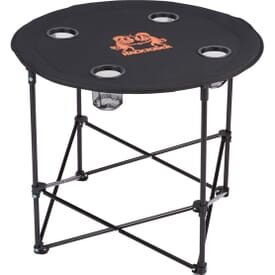Folding Four Person Portable Table