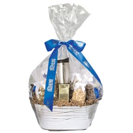 Sweet and Salty Gift Tub