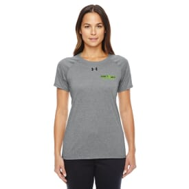 Ladies Under Armour® Locker T-Shirt