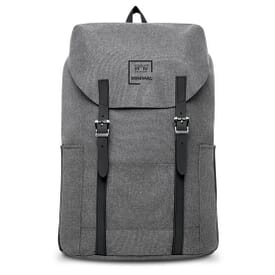 Aiden Flip-Top Backpack