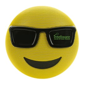 Emoji Sunglasses Bluetooth® Speaker