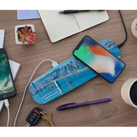 Broderick Wireless Charging Pad