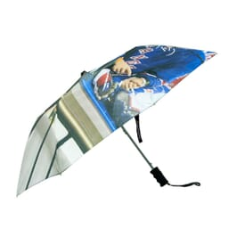 Yourbrella Folding Umbrella