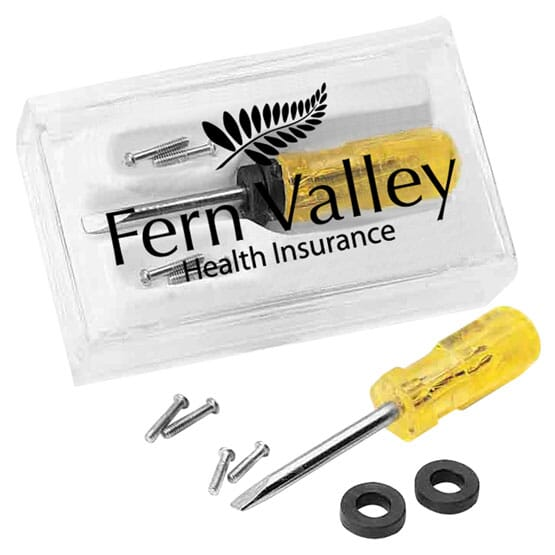 Promotional Tools: Glasses Repair Kit: 101983 91A ...