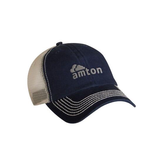 286e2294446 Unstructured Low Profile Trucker Mesh Cap - Promotional