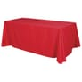 6ft Standard Table Throw-Blank