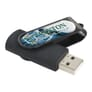 Domeable Fold-a-Flash USB 4GB