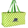 Large Printed Utility Tote
