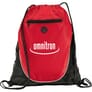 Tunes Drawstring Cinch Backpack